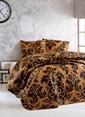 Eponj Home Çift Kişilik Yatak Örtüsü Renkli
